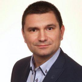 mgr Robert Kowalewski